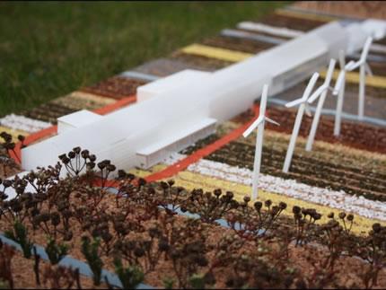 Arhitektura Agrikultura