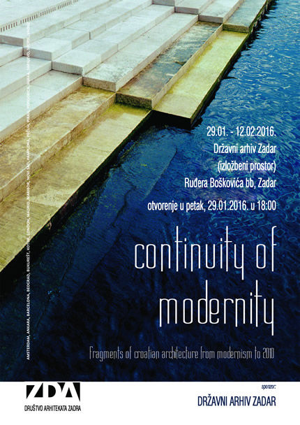 Continuity of Modernity