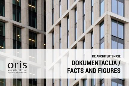 izložba Dokumentacija i razgovor s arhitektima