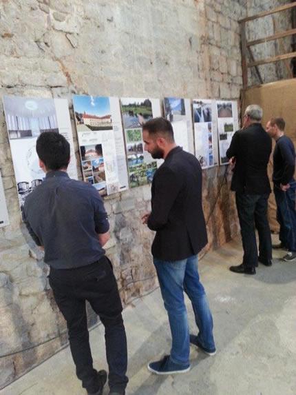 Ostvarenja hrvatskih arhitekata