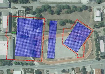Urbanistički plan uređenja prostora vojarne Franka Lisice