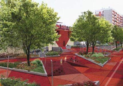Urban Public Space